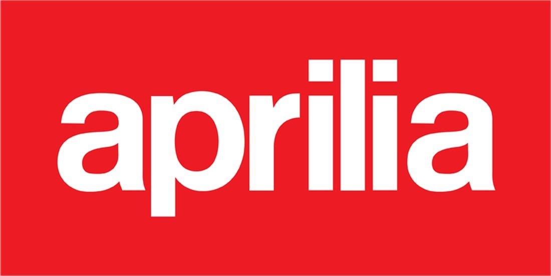Aprilia motor verpanden
