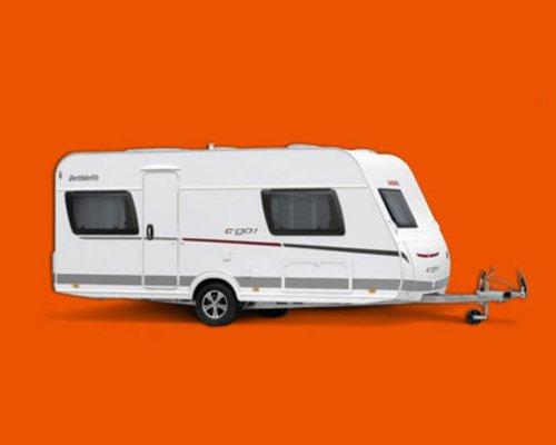 caravan verpanden mobiel