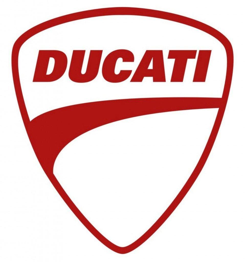 Ducati motor verpanden