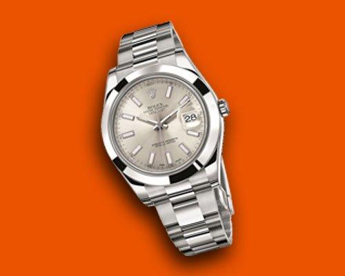 horloge verpanden mobiel