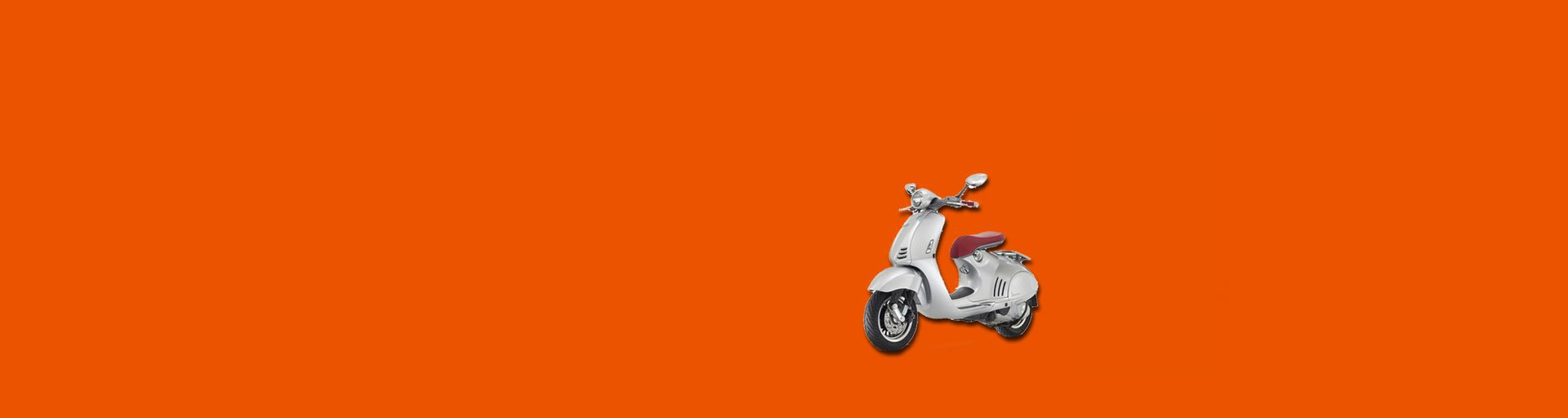 scooter verpanden
