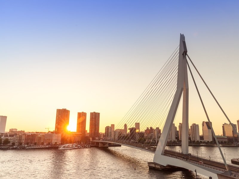 Auto verpanden Rotterdam